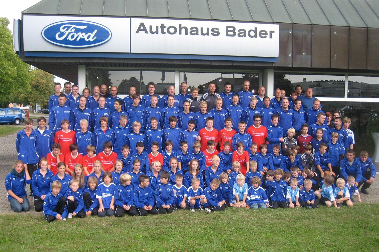 Mannschaftsfotos 2011 :: Turngemeinde Rottweil-Altstadt e. V ...